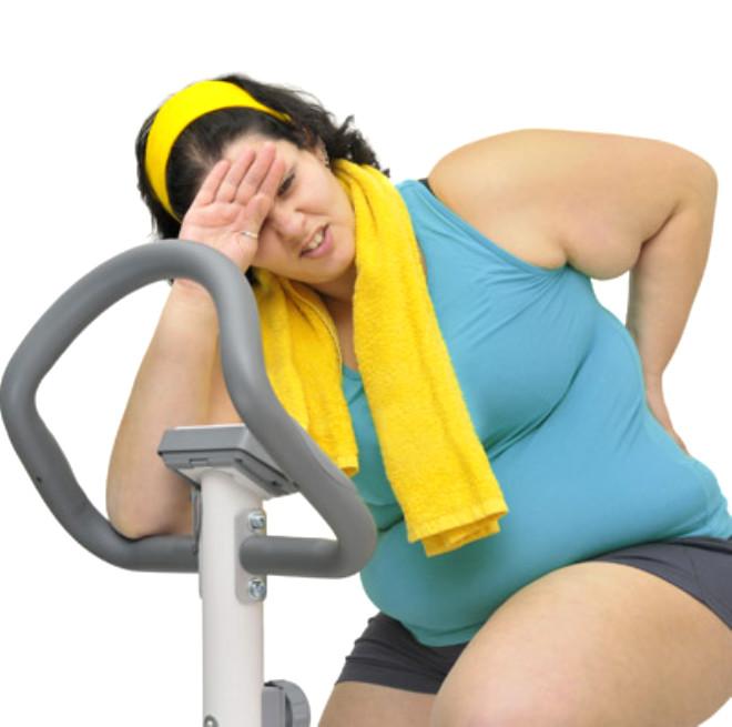 4- Fazla kilolardan kurtulun.