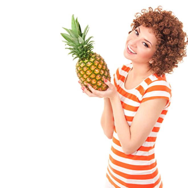 Ananas: 52