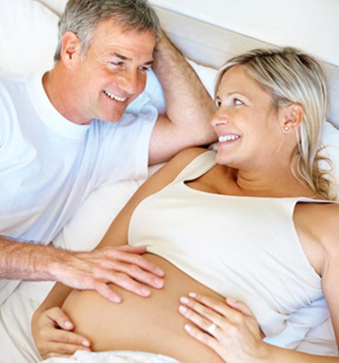 Gebelikte düzenli cinsel ilişkinin anne adayının psikolojisini ve gebelik sürecini olumlu etkilediğini biliyor muydunuz?
