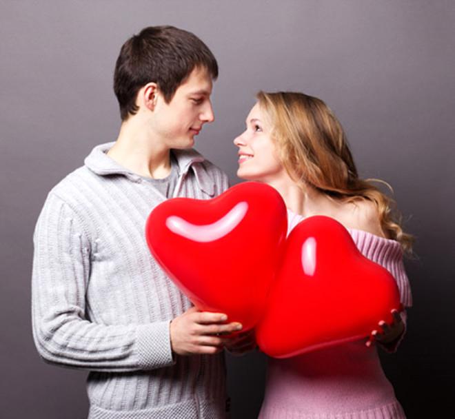 """""""İlk görüşte aşk var mı?"""" sorusuna bakın bilim nasıl cevap veriyor... İşte aşk ve bilim..."""