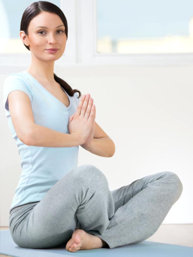 5. Hatha Yoga: Sağlığınıza kavuşup, hastalıklardan arınmak için uygulanan yoga çeşididir.