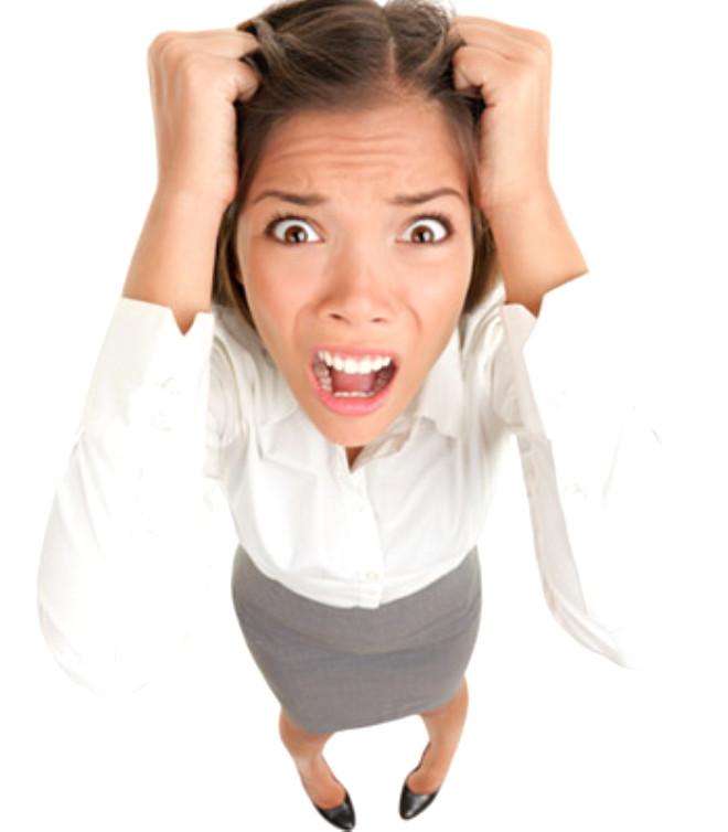 Uzmanlar stresi yönetebilen ve yönetemeyen kişilik özelliklerini belirledi. İşte detayları...