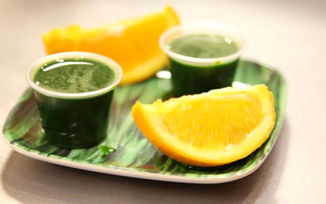 Tadı pek de hoş olmadığı için genelde tek yudumda içilen ve ağız tadını düzeltmek için peşinden bir dilim portakal yenen bu ilginç içecek hakkında 10