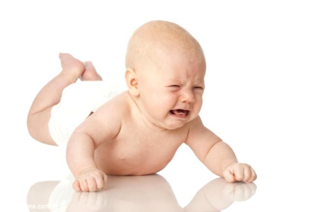 Ağlamak, bebeklerin dünya ile kurdukları ilk iletişim şeklidir. Bebeğin her ağlaması onun bir sıkıntısı olduğunu ifade etmediği gibi hiç ağlamaması da aslında verdiği bir mesaj olabilir.