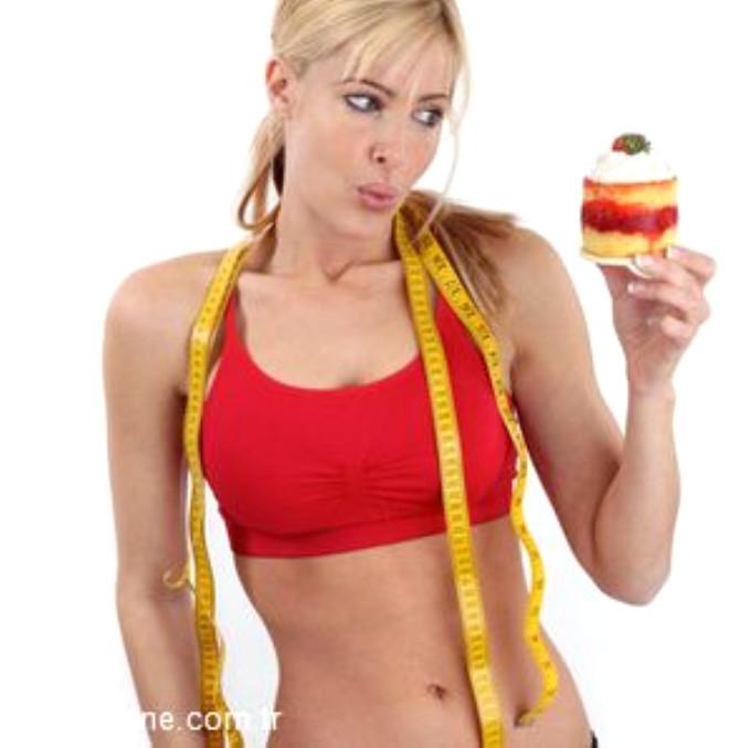 Ancak işin en kötü tarafı sadece bir iki günün sonunda, aylarca büyük emek harcanarak verilen kiloların bir kısmı geri alınabiliyor.