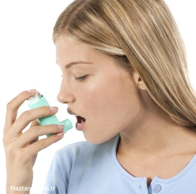 Tüm dünyada 150 milyondan fazla kişi tehdit eden astım hastalığı ile ilgili ne kadar bilgiye sahibiz. İşte astım hastalığı ve astımla sağlıklı yaşama kılavuzu...