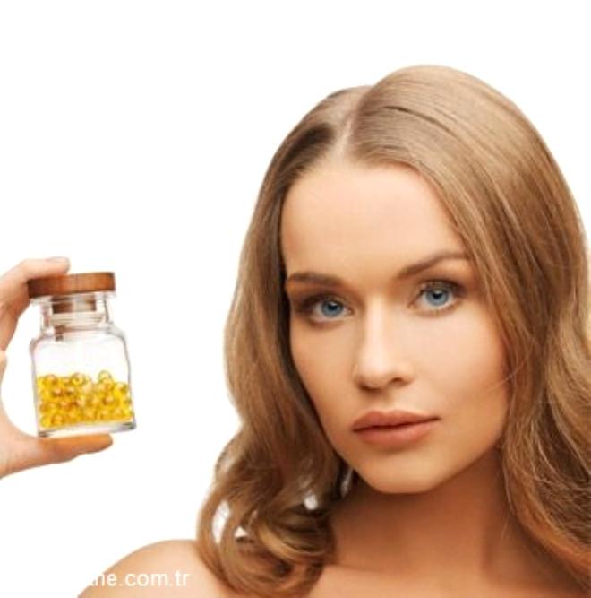 İhtiyacınız olan vitamin ve mineralleri belirleyin ve onları düzenli tüketmeye çalışın.