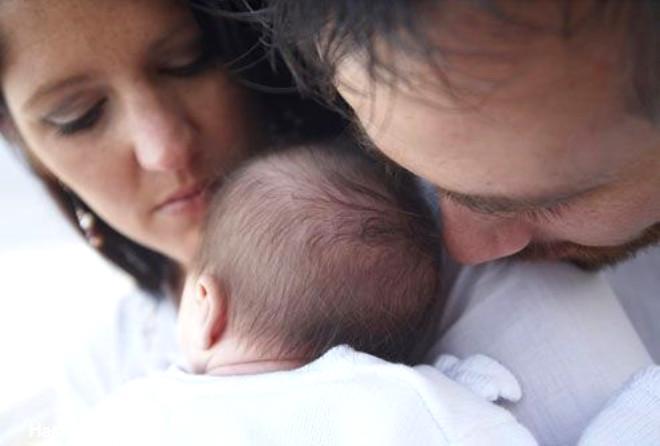 Çocuk sahibi olmaya karar verme aşamasında, evlilikte uyum noktasında önemli bir faktör. Evlilikle hayat çok değişmiyor ama çocuk sahibi olunca evlilikte bir değişim olması kaçınılmaz