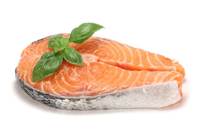 Somon ve sardalye balığı