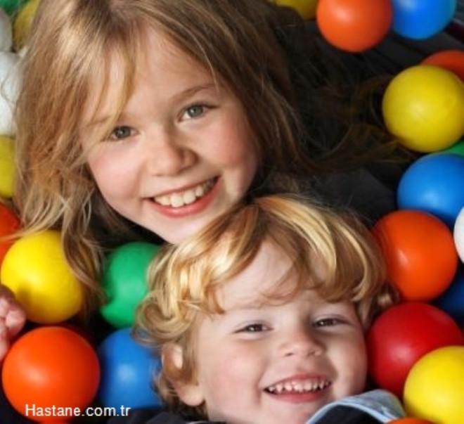 İşte çocukların dünyasında renklerin önemi ve uzmanlara göre çocukların alanlarında kullanılması gereken tonlar...
