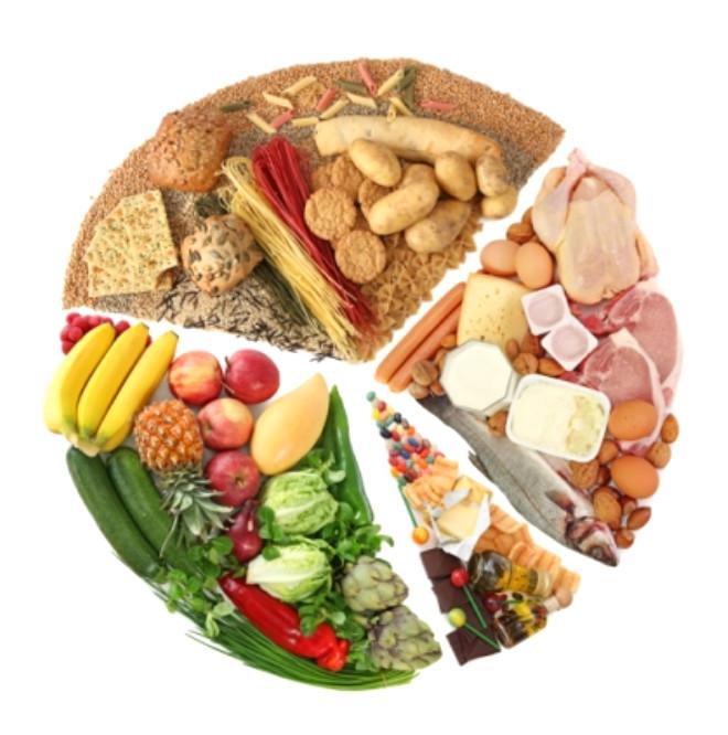 Beslenmenizi çeşitlendirin: Besin seçiminde çeşitliliğe gitmek iyi beslenme ve sağlığın temelidir. Sağlıklı beslenmek için insan organizması 50 den fazla besin öğesine ihtiyaç duyar. Bunu karşılamanın yolu da çeşitliliktir.