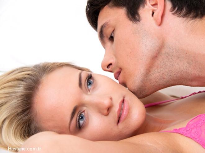 Kadınlar da zaman zaman cinsellikten uzaklaşır. İşte sebepleri...