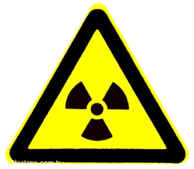 Mümkün olduğunca kimyasallardan, radyasyondan korunmaya çalışmalıyız.