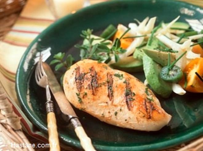 9.Kızartmaya Ara Kızartarak yapılan yemekler yerine haşlanmış, ızgara yapılmış ya da fırında pişmiş yemekleri tercih etmelisiniz.