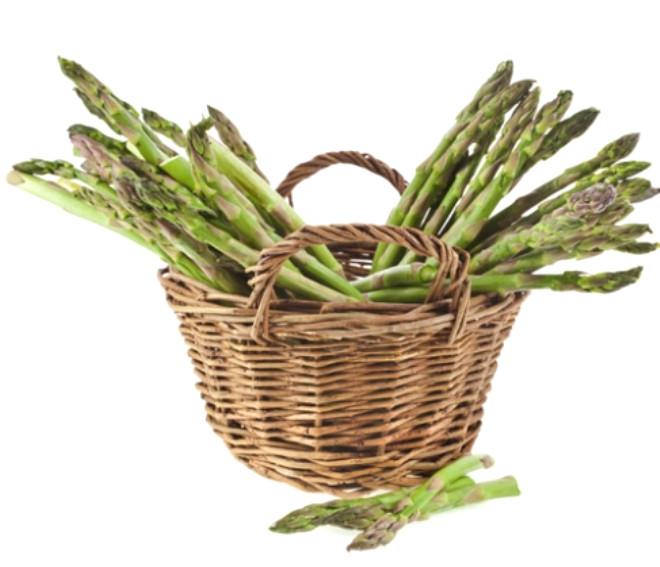 Düşük kalorisine rağmen kuşkonmaz yüksek besin değeriyle hem antioksidan hem de afrodizyak görevi gören bir besin.