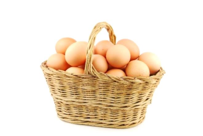 Yumurta: Protein kalitesi oldukça yüksektir.
