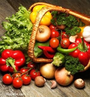 Ocak Ayında Hangi Besinleri Tüketmeli?