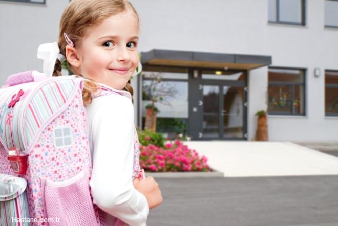 Okulların açılmasına sayılı günler kala kendinden daha büyük çocuklarla eğitime başlayacak olan 66 aylık çocukların sağlık sorunlarına dikkat çekildi.