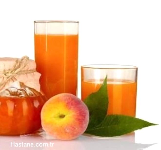 Şeftali ve şeftali nektarının içeriğinde bulunan vitamin ve mineraller sindirim sistemini düzenliyor. Uzmanlar, sıklıkla karşılaşılan sindirim bozukluklarından korunmak için şeftali nektarı içilmesini öneriyor.
