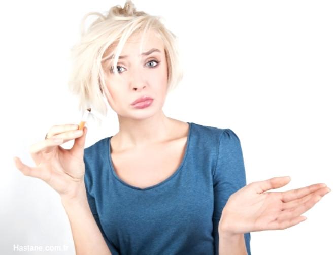 Sigarayı bıraktığınızda zamanla hayat kalitenizin yükseldiğini fark edeceksiniz. İşte sigarayı bırakınca vücudunuzda olabilecek değişiklikler...