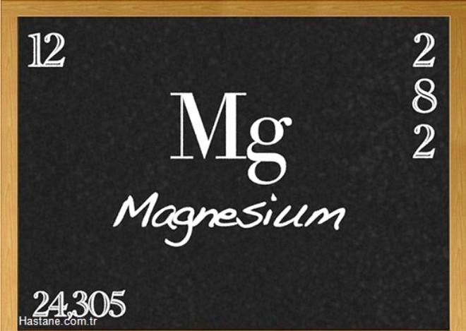 Peki magnezyum minerali nedir, vücuda neler sağlar, hangi besinlerde bulunur?