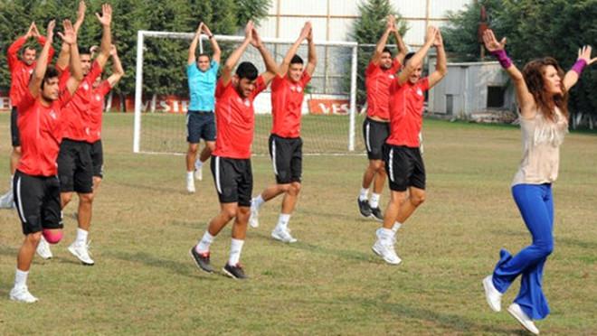 Gelecek sezon Süper Lig