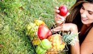 Akciğeri Temizleyen Gıdalar