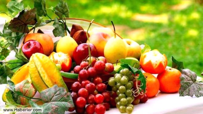 Bütün meyveler birbirinden faydalı vitamin ve minarallerden oluşuyor ve hepsi farklı bir rahatsızlığı iyileştiren bir özelliğe sahip.
