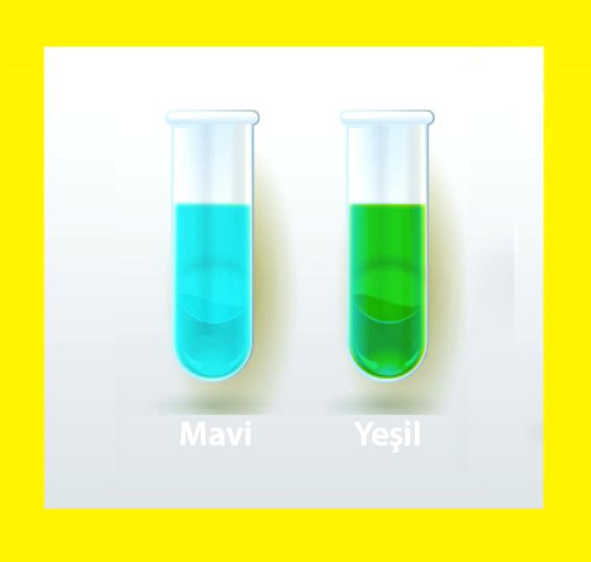 İdrar rengi turuncu, mavi-yeşil kahverengi veya kahverengi siyah olabilir. Bunlarla ilgili farklı nadir hastalıklar, bazı ilaçlar ve tüketilen besinler neden olarak tanımlanmıştır. Öncelikle kullanılan ilaçlar ve beslenme sorgulanmalı ve idrar analizi yapılarak gerekiyorsa bu hastalıklar araştırılmalıdır.