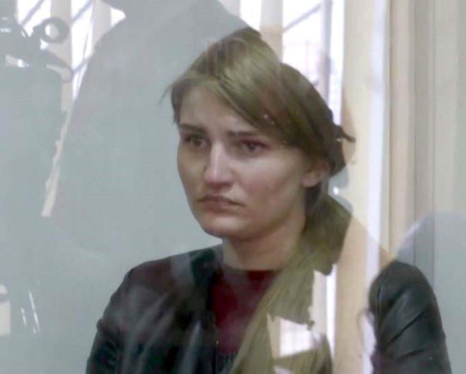Mahkemede susma hakkını kullanarak konuşmayı reddeden vicdansız anne, suçlu bulunması durumunda 15 yıl hapis cezası alacak.