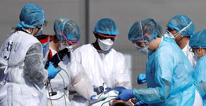 Koronavirüsün 12 binden fazla kişinin can aldığı İtalya