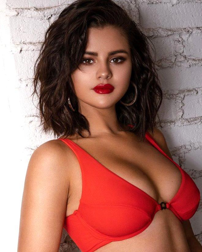 Yıllarca böbrek hastalığı ile mücadele eden ve sonrasında böbrek nakli yaptırarak hastalığın üstesinden gelen güzel şarkıcı Selena Gomez