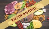 Son dönemin popüler beslenme sistemlerinden ketofasting!