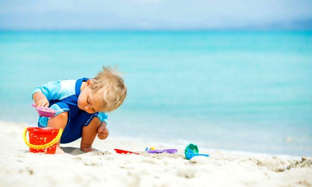 Çocuklar yaz kazalarından nasıl korunur?